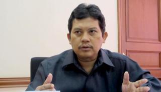 Wakil Menteri Kesehatan, Ali Ghufron. (viva.co.id)