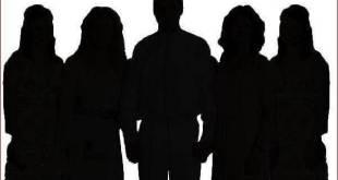 Ilustrasi poligami (islammemo.cc)