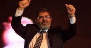 Presiden Mesir yang dikudeta militer, Muhammad Mursi (islammemo.cc)