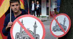 Aksi islamophobia kembali merebak di Eropa (akhbarelyoum.dz)