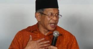 Anggota DPD RI, AM Fatwa. (harianterbit.com)