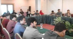 Islamic Law Forum Fakultas Hukum UGM