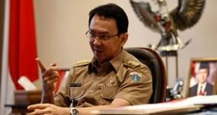 Gubernur DKI Jakarta Basuki Tjahaja Purnama atau Ahok. (terasjakarta.com)