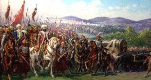 Muhammad Al-Fatih. (Turkpress)
