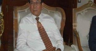 Nurfaizi Suwandi, Dubes Indonesia untuk Mesir. (shorouknews.com)