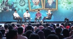 Pendiri NU dan Muhammadiyah ini ternyata menimba ilmu pada guru yang sama. (inet).  (republika.co.id)