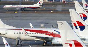 Maskapai Malaysia Airlines (CNN)