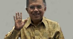 Wapres Jusuf Kala dikabarkan sudah diizinkan meninggalkan RSCM.  (antaranews.com)