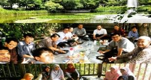 Studi Islam Intensif yang digelar Muslim Student Association in Korea. (Phisca/IMUSKA)