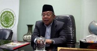 Ketua MUI, KH. Ma'ruf Amin. (duta.co)