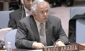 Abdullah Al-Moallimi. (alsharq)