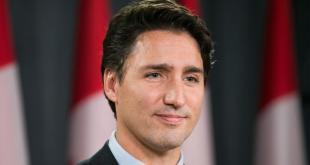 Perdana menteri Kanada, Justin Trudeau. (aljazeera)