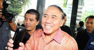 Mantan wagub Jakarta Prijanto (inet)
