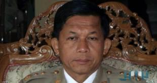 Panglima Militer Myanmar (islammemo.cc)