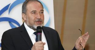 Menhan penjajah Israel, Avigdor Lieberman (aljazeera.net)