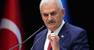 PM. Turki, Bin Ali Yildrim. (arabi21.com)