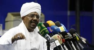Presiden Sudan, Omar al-Bashir (islammemo.cc)