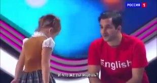 (Video) Luar Biasa, Anak Kecil Ini Mampu Bicara Dengan 7 Bahasa
