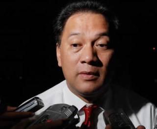 Menteri Keuangan, Agus Marto Wardojo (ibizzmagz)