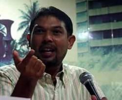 Anggota DPR RI, Nasir Djamil. (matanews)