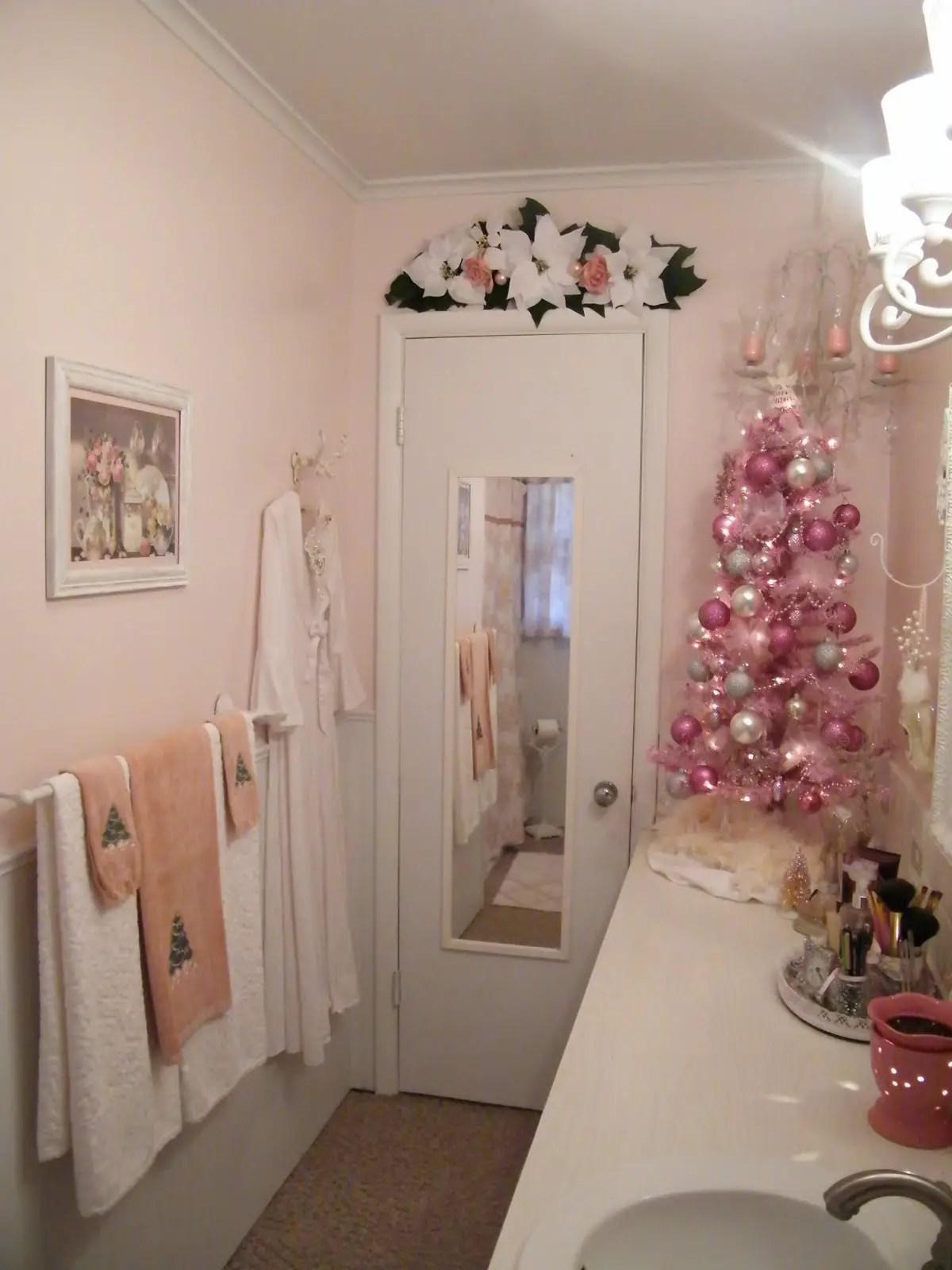 Decorar Un Baño Navideno:Etiquetas como decorar un baño en navidad cuarto de baño navideño