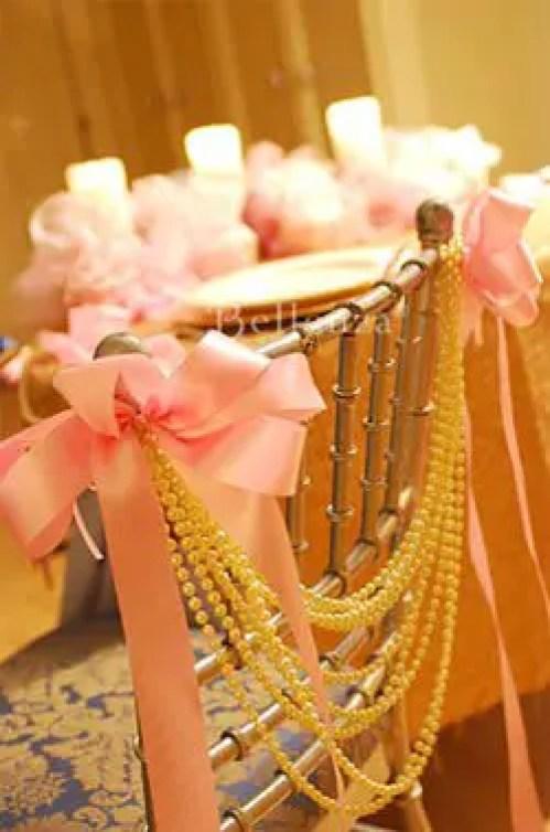 Decoraci n de sillas para fiestas infantiles for Sillas para quinceaneras decoradas