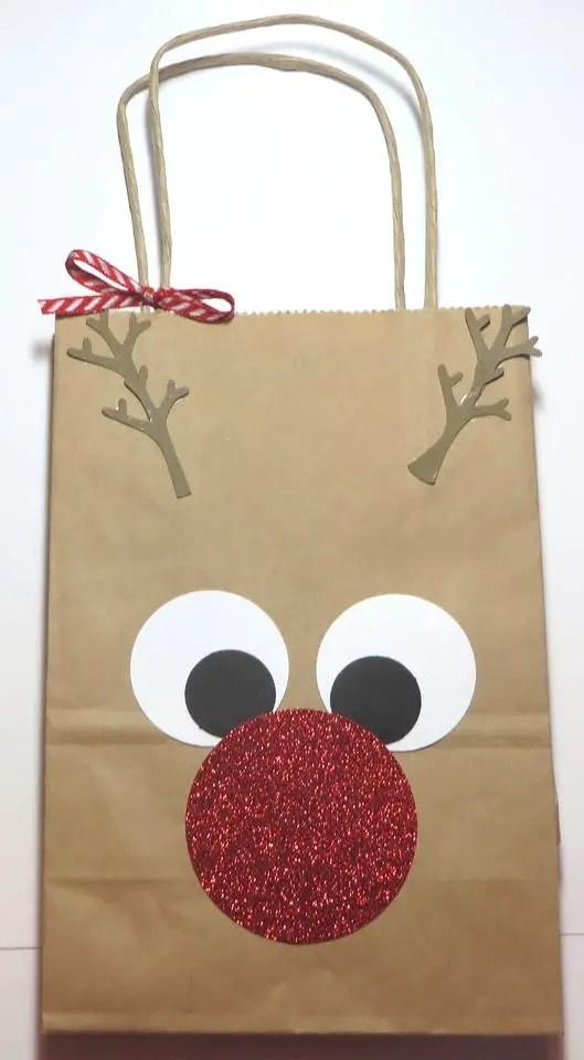 Envolturas originales para tus regalos de navidad - Ideas originales para navidad ...