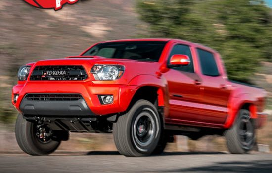 AFE POWER TWISTED STEEL HEADERS AND Y-PIPE: 2012-2015 TACOMA V6 4.0L 2 & 4 WHEEL DRIVE