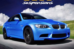 KW SUSPENSIONS COILOVER KIT V3: 2006-13 BMW M3 COUPE/SEDAN