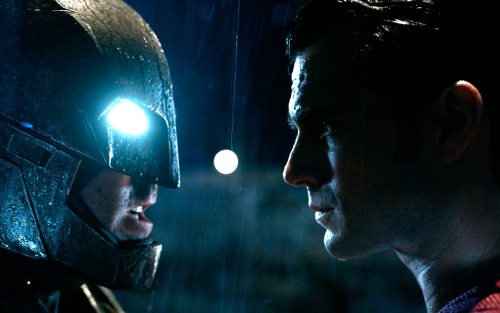 Batman v Superman… (Spoilers)