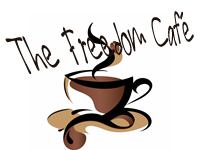 The Freedom Cafe with Dallas Teague
