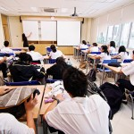 Schools Get Prepped For New Term  (St Lucia News)