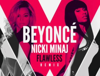 Beyoncé – Flawless (Remix) ft. Nicki Minaj | Music Video |DaMajority Music Review
