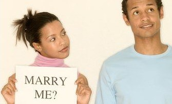 Is it RIGHT for a LUCIAN WOMAN to PROPOSE to her MAN ? | Hear what Lucians Think | Hilarious!