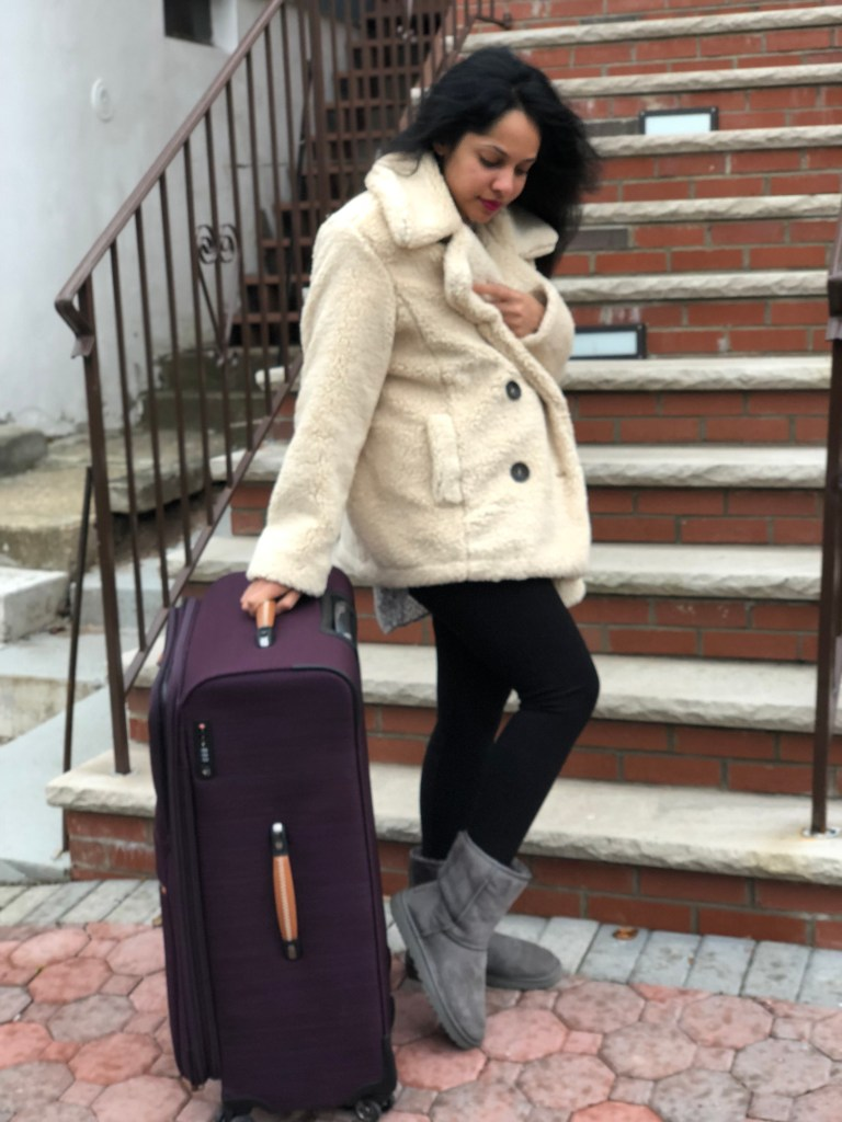 Winter Travel: To do or not to do?