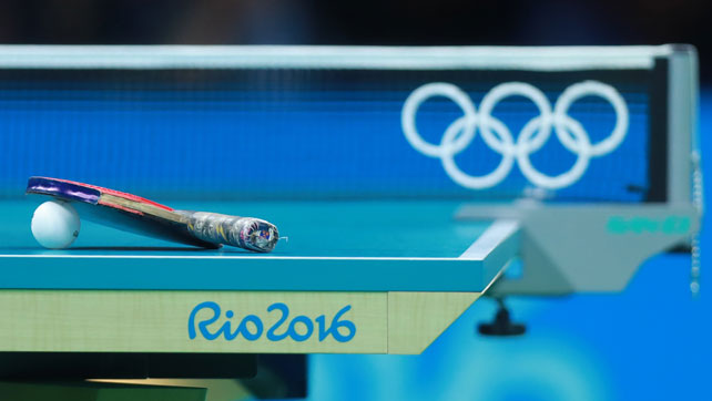 Olympia: Modus, Zeitplan, Ergebnisse auf einen Blick