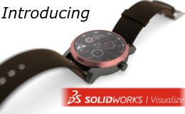 SOLIDWORKS Visualize Review