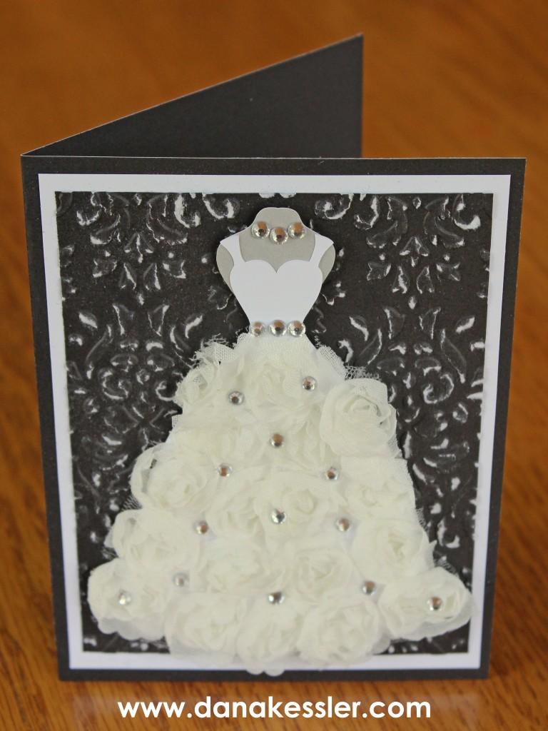 Fullsize Of Bridal Shower Card