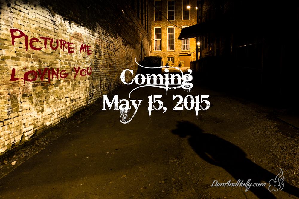 Coming May 15, 2015