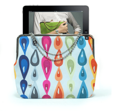 iPad Case Purse