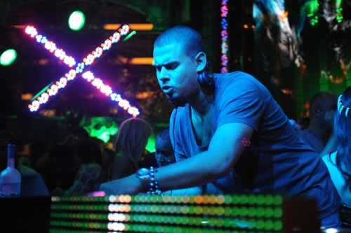 Afrojack Announces The Second Leg Of The 'Jacked' Tour 2012