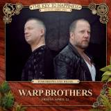 Then & Now: Warp Brothers Talk Changes in the Festival Scene