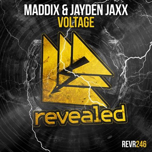 Maddix & Jayden Jaxx - Voltage [Revealed Recordings]