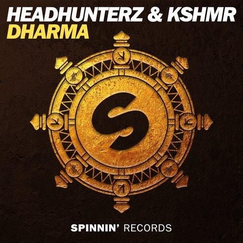 Headhunterz & KSHMR - Dharma [Spinnin' Records]