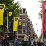 Amsterdam Dance Event Day 2: What You Can't Miss