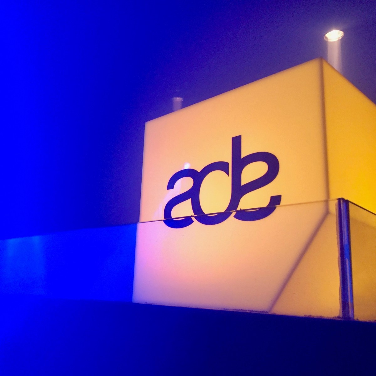 Amsterdam Dance Event 2016 - The Recap