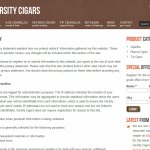 Varsity-Cigars-Privacy