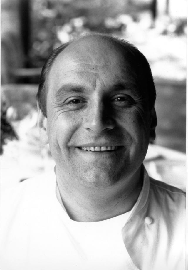 Bernard loiseau dandy magazine for Cuisinier loiseau