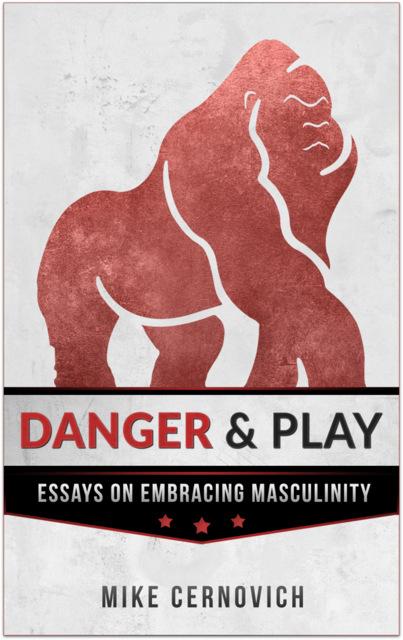 Essays on Embracing Masculinity