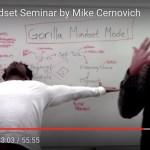 Gorilla Mindset Seminar (Full Video)